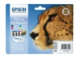 Epson T0715 DURABrite Cheetah Ink Cartridge